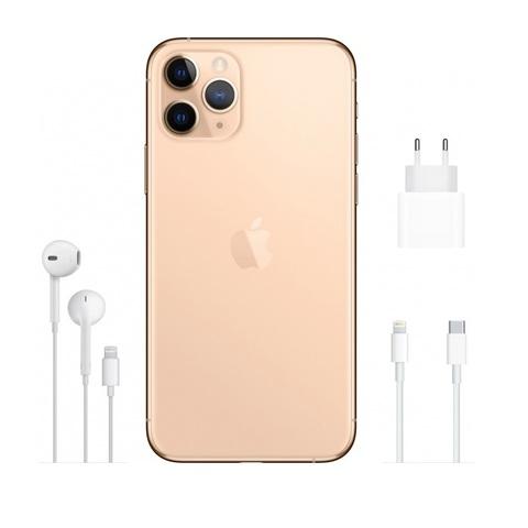 Смартфон Apple iPhone 11 Pro 64GB Gold (золотистый)