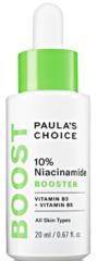 Paula's Choice 10% Niacinamide Booster сыворотка для лица 20мл