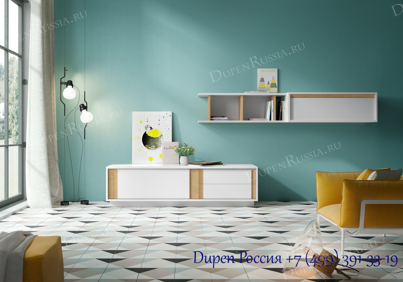 Коллекция DUPEN MORITZ №13