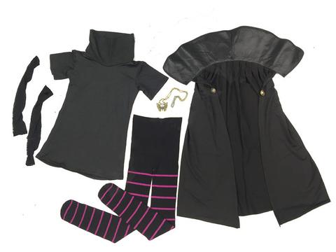 Монстры на каникулах костюм детский Мэвис