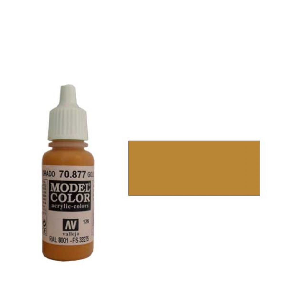 Model Color 126. Краска Model Color Золотисто-Коричневый 877 (Goldbrown) укрывистый, 17мл import_files_bf_bf858fcefeb811dfba5f001fd01e5b16_4b595b6b31e911e4a87b002643f9dbb0.jpg