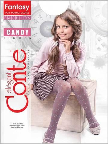 Колготки для девочек Candy Conte