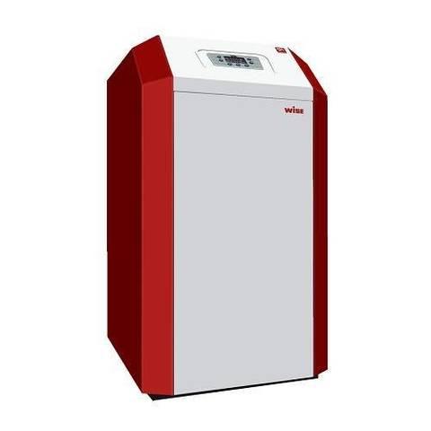 Котел газовый напольный Лемакс WISE - 40 кВт (чугунный, одноконтурный)