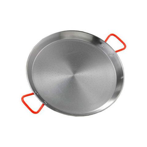 Сковорода для паэльи 50 см Valenciana Garcima, Испания, фото