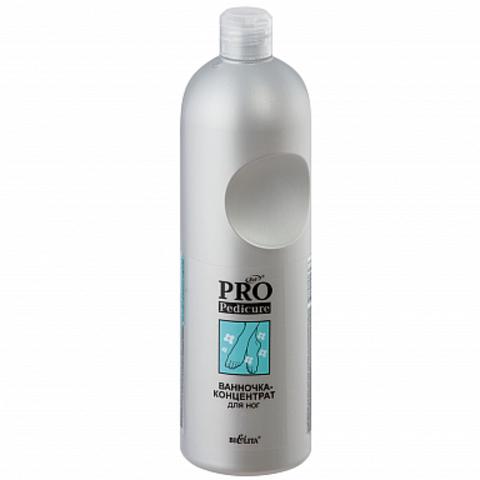 Белита Pro Pedicure Ванночка-концентрат для ног 1000мл