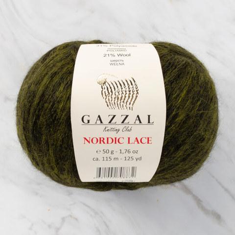 Nordic Lace (Gazzal)
