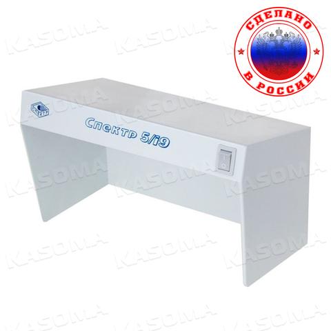 Ультрафиолетовый детектор Спектр-5/i9