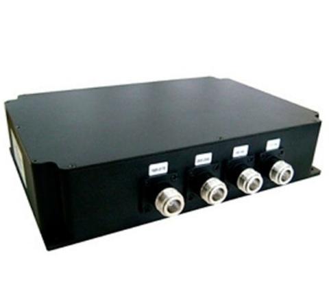 Комбайнер 4х1 FBS-900/1800/2000/2500-L