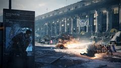 PS4 Tom Clancy's The Division (русская версия)