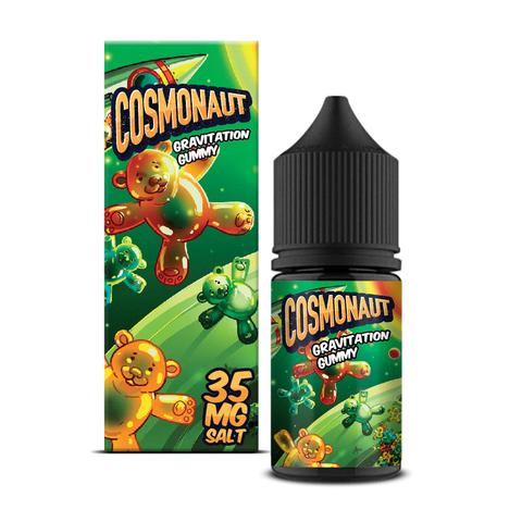 Cosmonaut Salt - Gravitation Gummy 30 мл