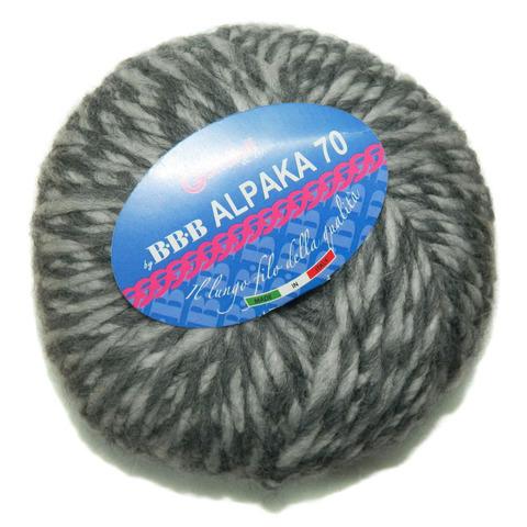 Купить Пряжа BBB Alpaka 70 Код цвета 23 | Интернет-магазин пряжи «Пряха»