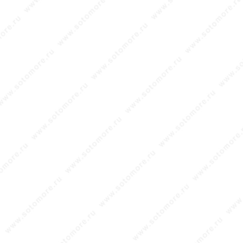 Накладка для большого планшета резиновая универсальная черный