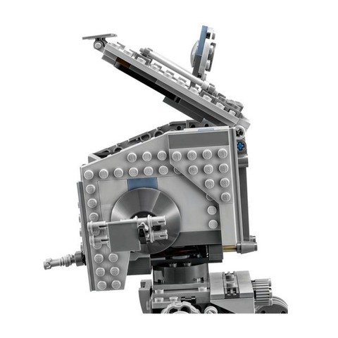 LEGO Star Wars: Разведывательный транспортный вездеход 75153 — Rogue One AT-ST Walker — Лего Стар варз Звёздные войны Изгой один