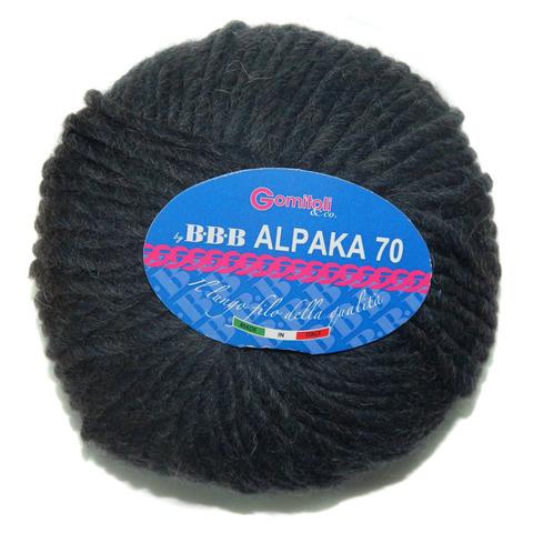 Купить Пряжа BBB Alpaka 70 Код цвета 25 | Интернет-магазин пряжи «Пряха»