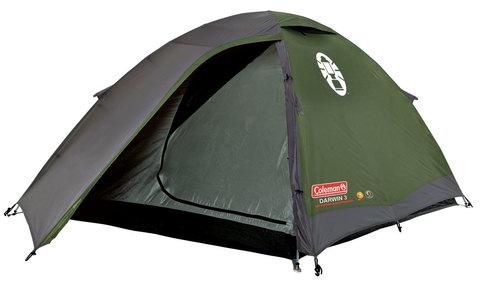 Палатка Coleman Darwin 3 (2000012146)