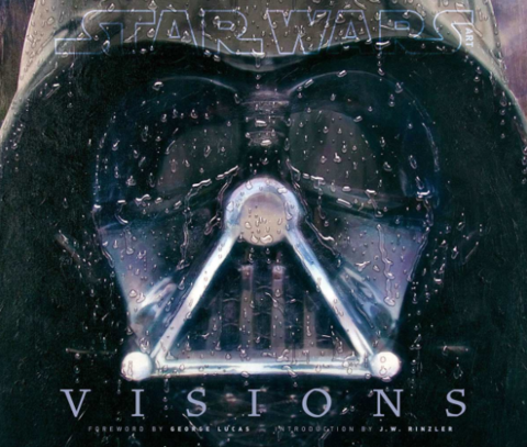 Art of Star Wars. Visions (БРАК)