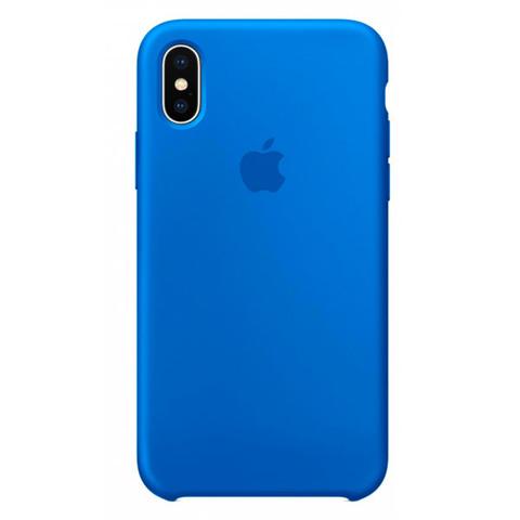 Чехол для iPhone XS Max - Силиконовый (Silicone Case)