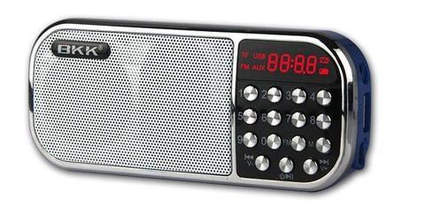 Радио Колонка BKK Q-22, A531