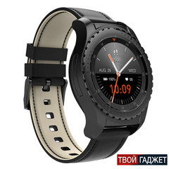 Умные смарт часы Kingwear KW28