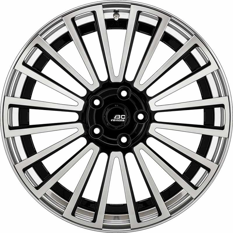 BC Forged HCL20 (HCL Series)