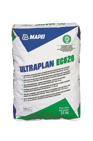 Mapei Ultaplan Eco 20/Мапей Ультраплан Эко 20 быстросхватывающаяся самовыравнивающаяся смесь
