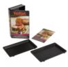 Жарочная панель для вафельницы (бутербродницы) Tefal (Тефаль) XA800912