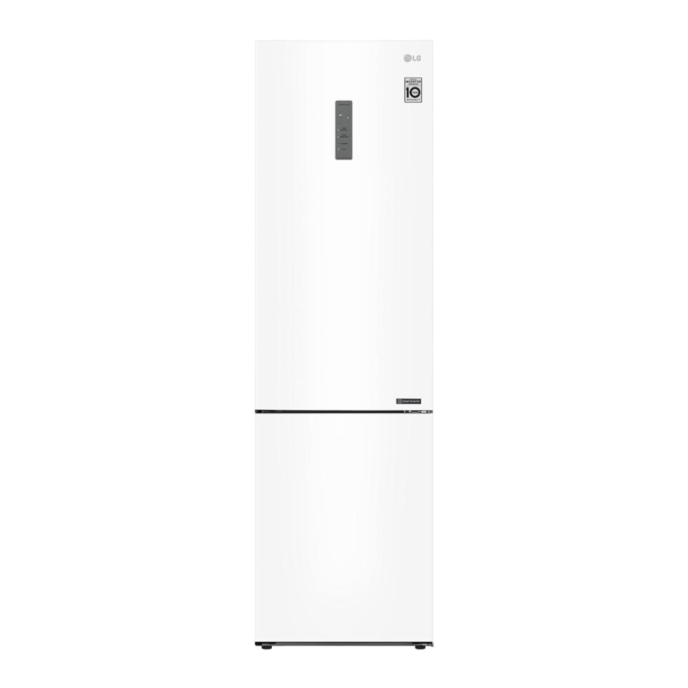 Холодильник LG с технологией DoorCooling+ GA-B509CQWL фото
