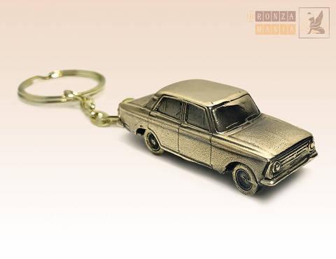 брелок Автомобиль Москвич-408