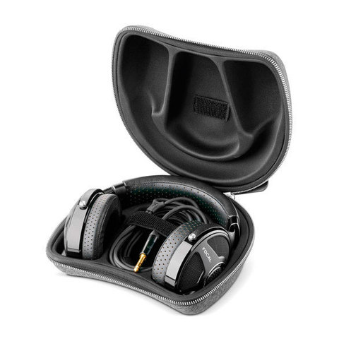 Focal Carrying Case Casque Haut De Gamme