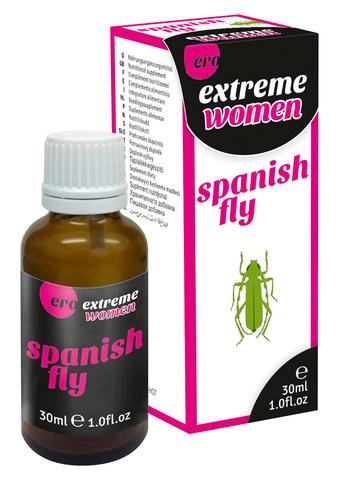 Капли для возбуждения Spanish Fly Extreme For Women, 30 мл.