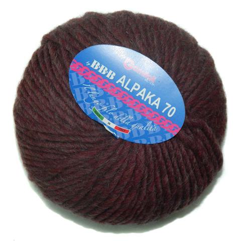 Купить Пряжа BBB Alpaka 70 Код цвета 65 | Интернет-магазин пряжи «Пряха»