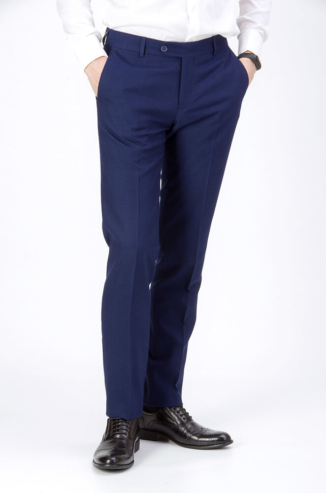 Брюки Slim fit CESARI MARIANO / Брюки зауженные slim fit IMGP9231.jpg