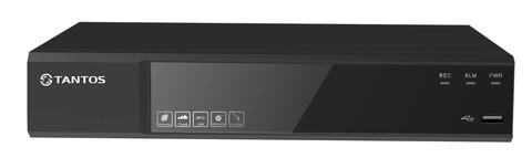 Видеорегистратор TANTOS TSr-NV08154