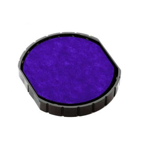 Подушка штемпельная сменная Сolop E/R40 фиолетовая (для Pr. R40, Pr. R40/R)