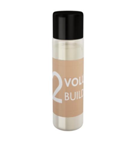 Innovator Cosmetics Состав #2 для восстановления ресниц и бровей Volume Building, 8мл