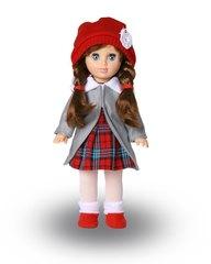 Кукла Алла 9, 35 см (пластмассовая)