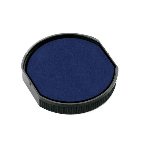 Подушка штемпельная сменная Colop E/R45 (N10) синяя (для Pr. R45, совместим с Trodat R45)