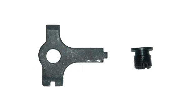 МР-654 (Рем.комплект+отвертка) штатн.