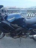 Дуги Kawasaki ZZR 400