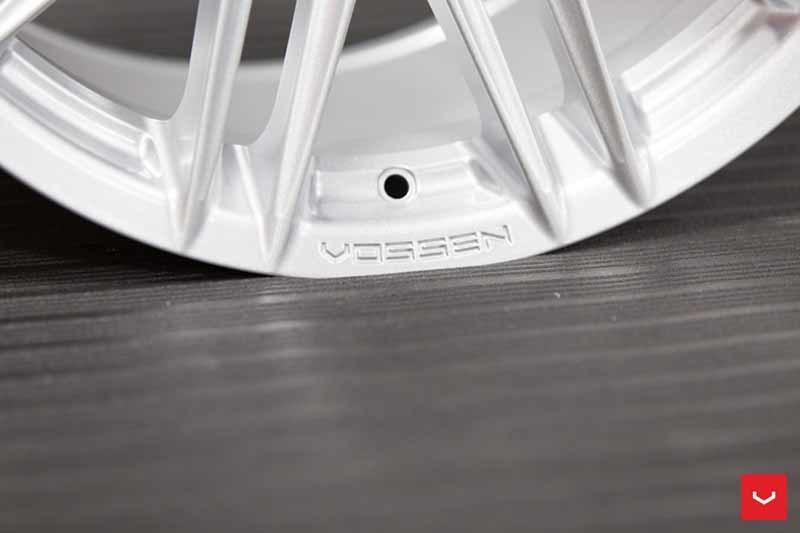 Vossen VFS4 (Hybrid Forged Series)