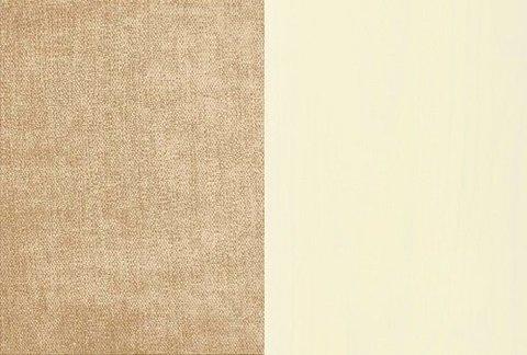 Ткань/Массив, Лофти Тауп/Слоновая кость (укажите в комментарии к заказу)