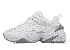 Кроссовки Nike M2K Tekno White Grey