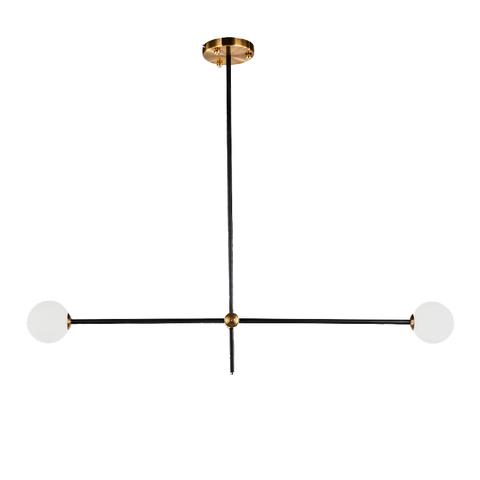 Потолочный светильник копия Bullarum ST-2 by Intueri Light