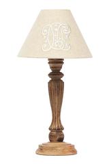 Лампа настольная  Secret De Maison ( mod. 1060 ) — Натуральный тонированный