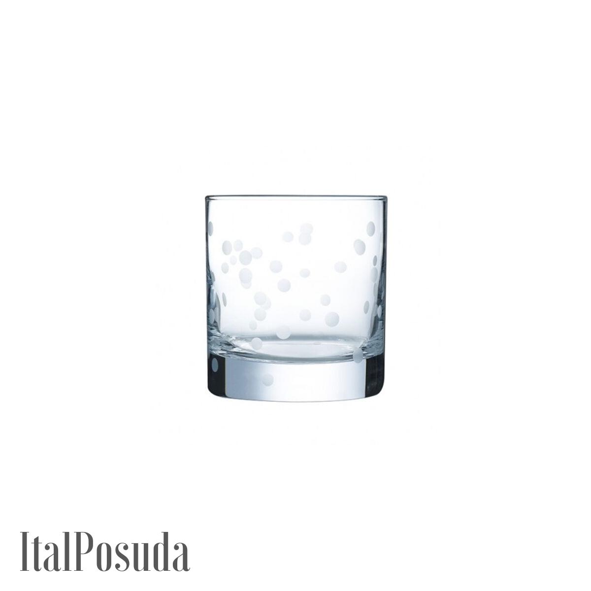 Набор стаканов Eclat Cristal d'Arques Illumination (Иллюминейшн), 4 шт L7605