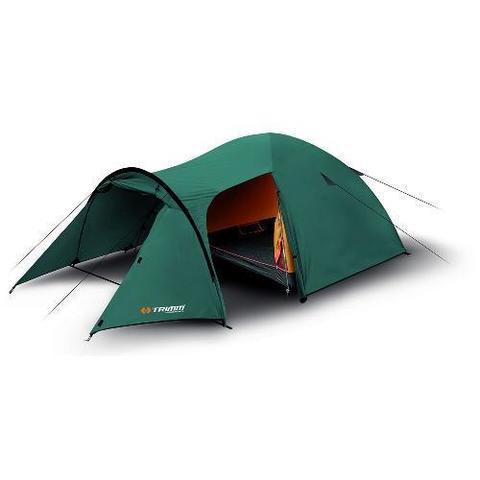 Кемпинговая палатка Trimm EAGLE (3+1 местная)