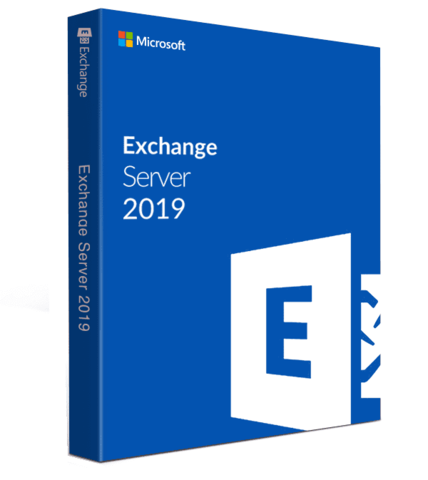 Microsoft Exchange Server CAL 2019