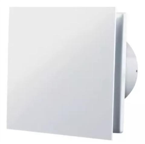 Накладной вентилятор Vents 100 Solid