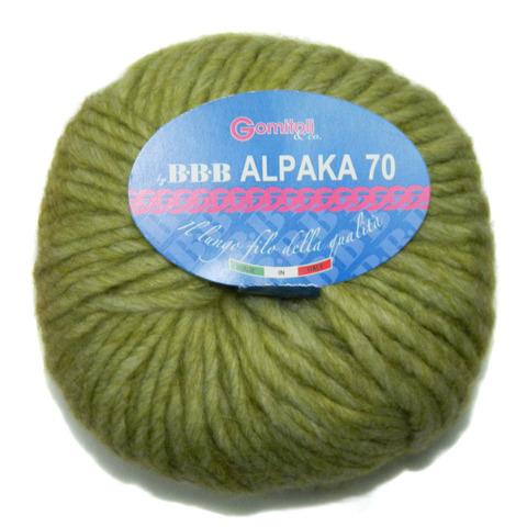 Купить Пряжа BBB Alpaka 70 Код цвета 890 | Интернет-магазин пряжи «Пряха»