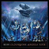 Rush / Clockwork Angels Tour (5LP)